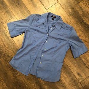 Express, light blue, size 12